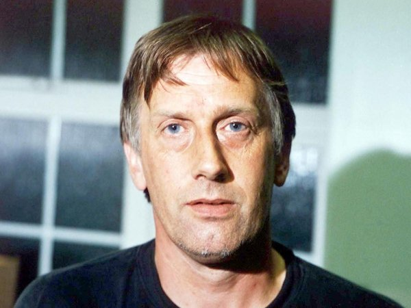 Roy Whiting - Jailed for life for the kidnap and murder of Sarah Payne