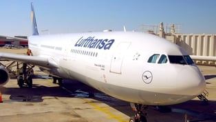 BMI up for sale, says Lufthansa