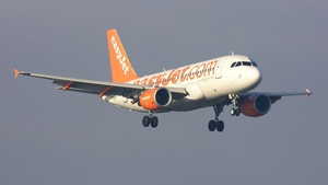 EasyJet to set up new company in Austria to protect its flying rights once Britain leaves the European Union