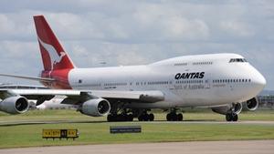 Qantas CEO Alan Joyce said the Boeing 747 had helped make international travel more affordable for Australians