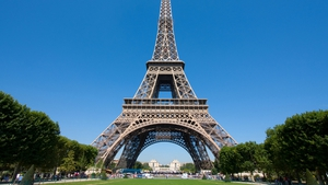 Should Paris host the 2024 Olympics the Eiffel Tower will be the setting for one of the Games events