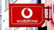 Vodafone Irish shareholders