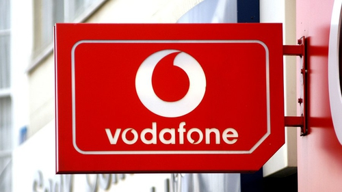 Vodafone announces expansion of Irish operations
