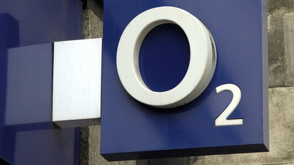 O2 Ireland - Smartphone customers up by 44%