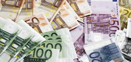 Excghequer figures - €18.6bn collected in tax since start of 2011