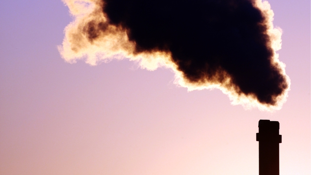 Fewer EU countries were in breach of emission standards in 2011 than a year previous