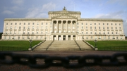 The talks in Belfast adjourned late last night and will resume on Monday