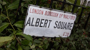 Monday night's episode of Eastenders proved to be dramatic