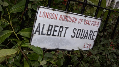 EastEnders - The episode will air on BBC One and RTÉ One on Thursday May 9