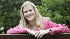 Carey - Helping Irish Cancer Society to raise funds