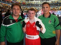 RTÉ to broadcast boxing semi-finals coverage