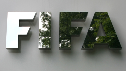FIFA have a promised a thorough review