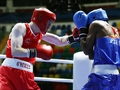 Ireland coach hails 'phenomenal' boxers