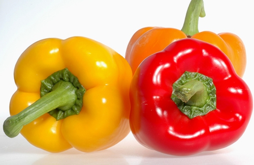 Peppers are one of the most diverse vegetables available, they can be cooked in so many different ways!