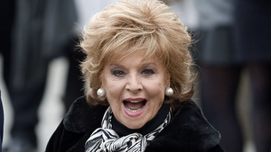Barbara Knox has been a Street regular since 1972