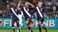 England 1-1 USA