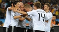 Germany 4-1 England: As it happened