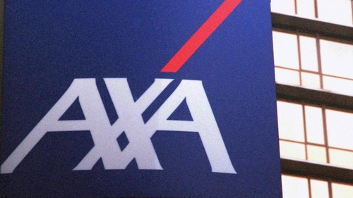 AXA has not yet specified how many jobs it will move to Dublin
