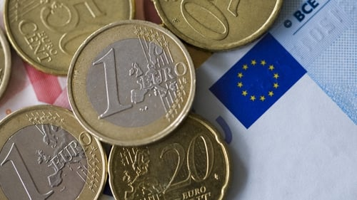 Ireland has paid €33bn in interest the national debt in the last five years, and €60bn in the last decade