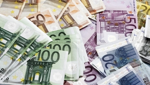 EU spending last year amounted to around €270 for every citizen
