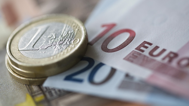 Income tax - Michael Noonan not ruling out any tax initiative