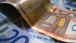Euro zone firms are looking for more credit