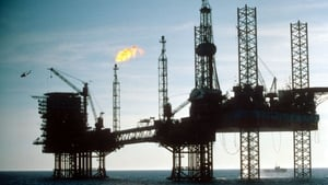 October saw big fluctuations in the price of Brent crude oil