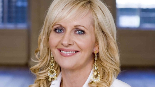 Miriam O'Callaghan will host the event