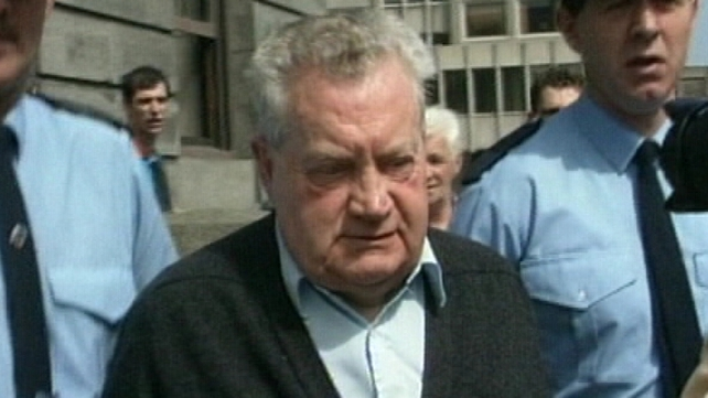Interviews were carried out with two young victims of Brendan Smyth in 1975