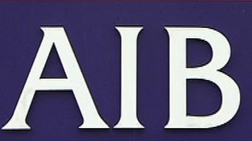 AIB - Expected to create a short-list this week