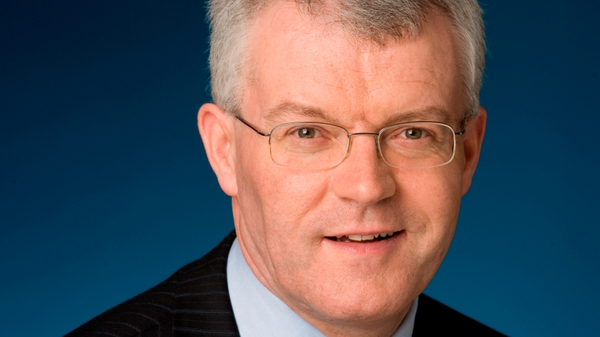 Dan O'Connor - 'Progressive management changes'