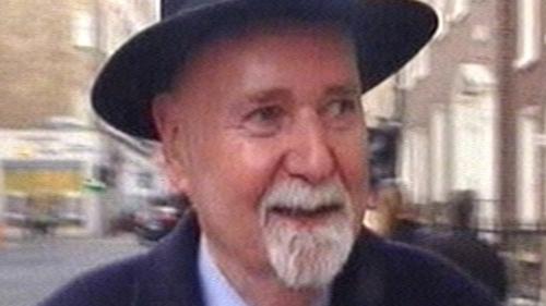 Michael Fingleton - Tribunal to decide tomorrow whether to subpoena him
