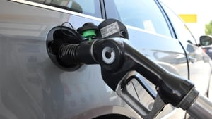 A litre of petrol now costs 125.9c