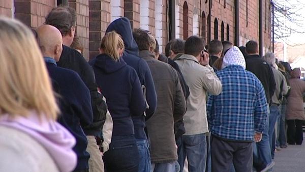 Unemployment - Emigration to help limit rate, says economist