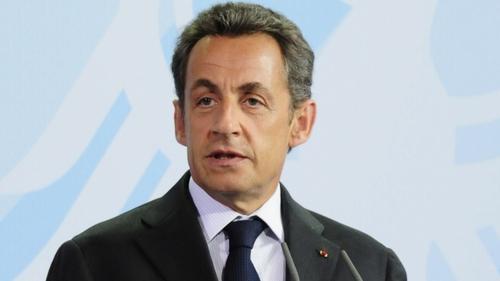 Nicolas Sarkozy - Holds 2011 G20 presidency