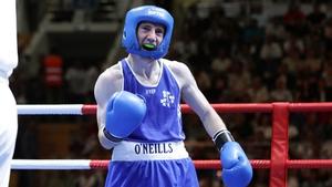 Paddy Barnes: 49kg - light-flyweight