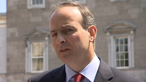 Micheál Martin - To visit projects funded by Irish Aid