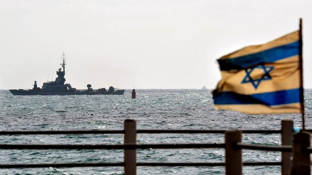 Israeli Navy - International criticism followed 31 May events