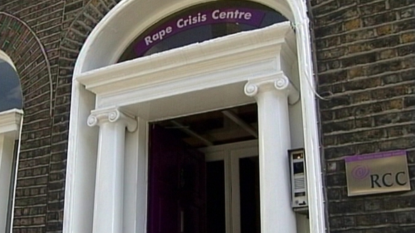 Dublin Rape Crisis assisted 300 people in attending the Sexual Assault Treatment Unit