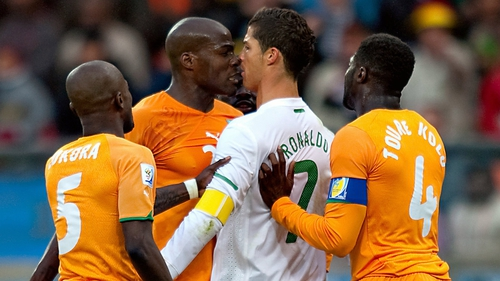 new style 0ab6c 677d2 Portugal plea for Ronaldo justice