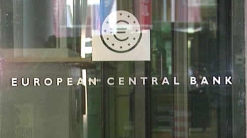 ECB capital - Bank to seek doubling of funds?