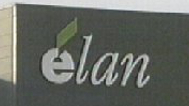 Royalty is not permitted to submit another hostile bid for Elan for 12 months once its current offer lapses