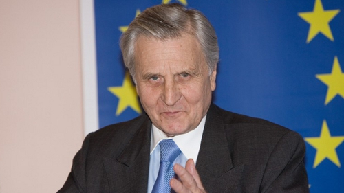 Jean-Claude Trichet - Told Portuguese banks to cut bonds exposure