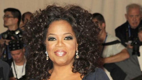 Oprah Winfrey unhappy with lavish home