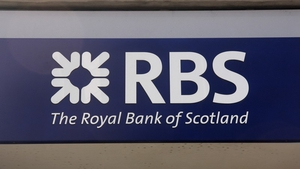 RBS said it made an error in the European stress test last month.