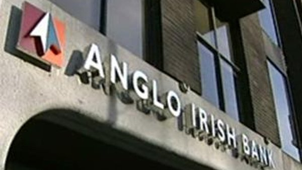 Anglo probe - Kenny says fewer than six could be prosecuted