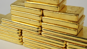 Investors generally buy gold as a safe haven during times of uncertainty