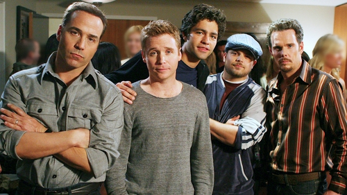 Entourage - More bother for the boys