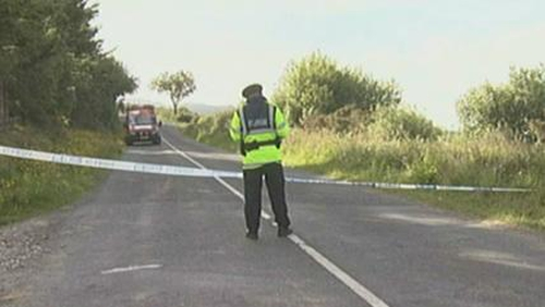 Donegal - Co-driver killed in rally