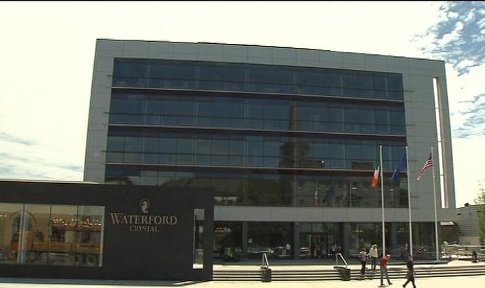 Waterford Crystal Pension